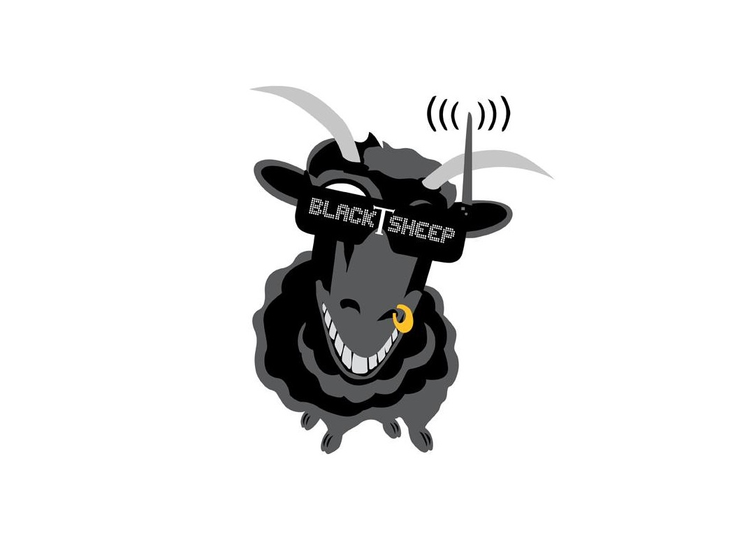 Logo Team BlackSheep