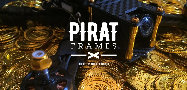 Pirat Frame