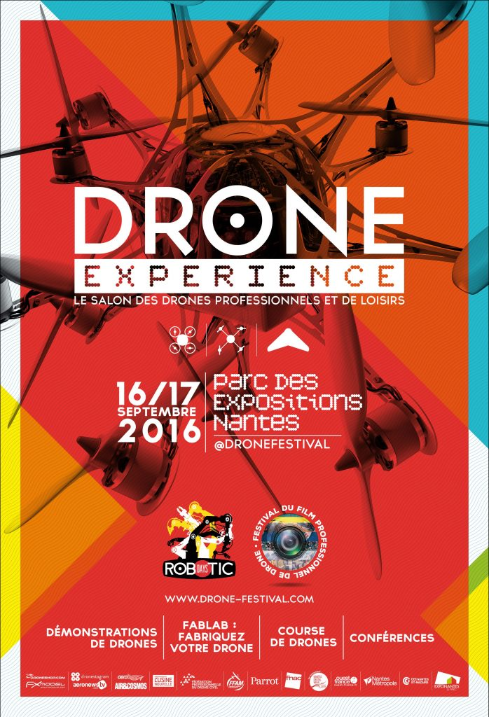 Drone Experience 2016