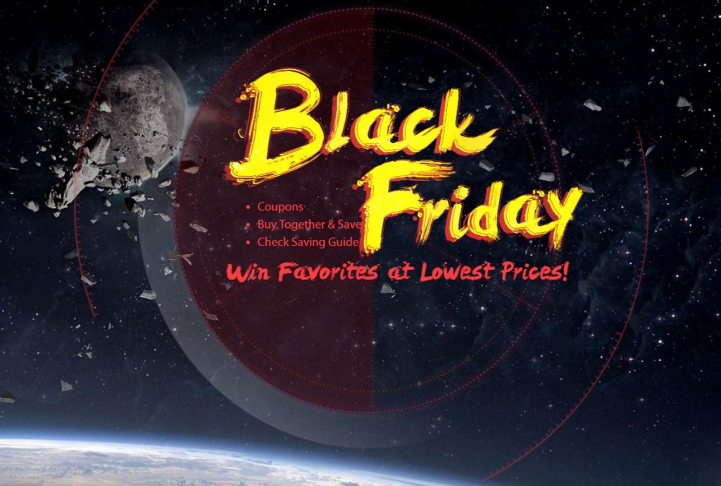 black friday gearbest 2016