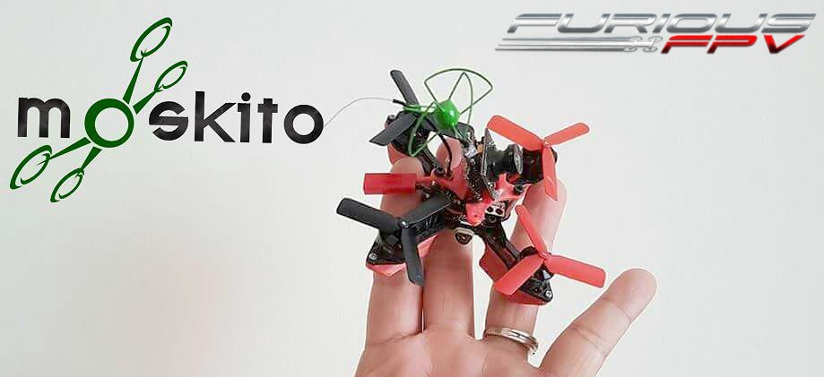Furious FPV Moskito 70