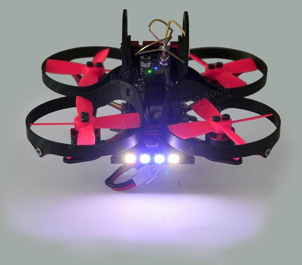 LED Eachine Aurora 90