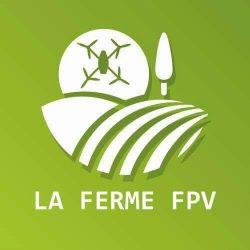 Logo la ferme FPV