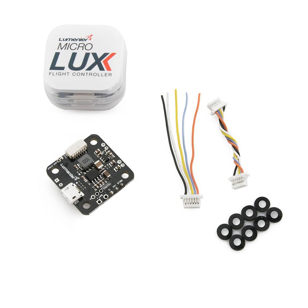 Contenu de la Boite Micro Lux F4