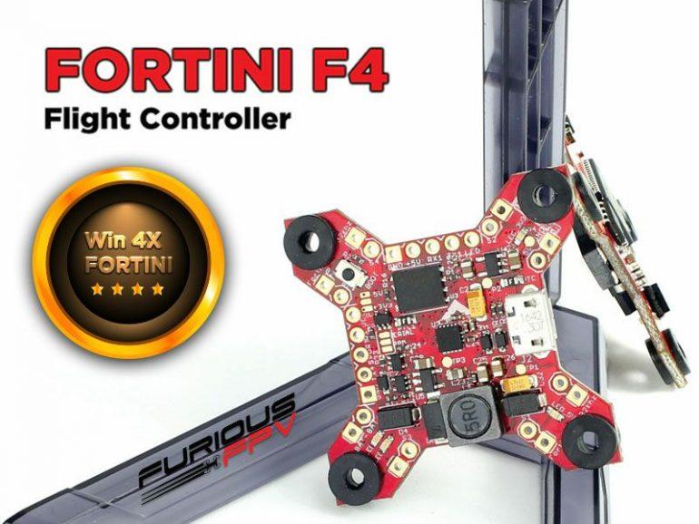 Fortini F4