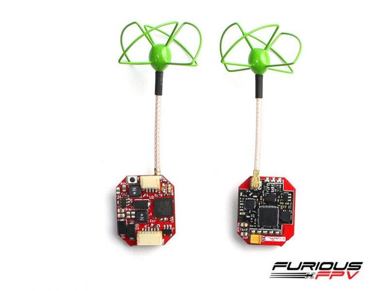 Furious FPV Stealth
