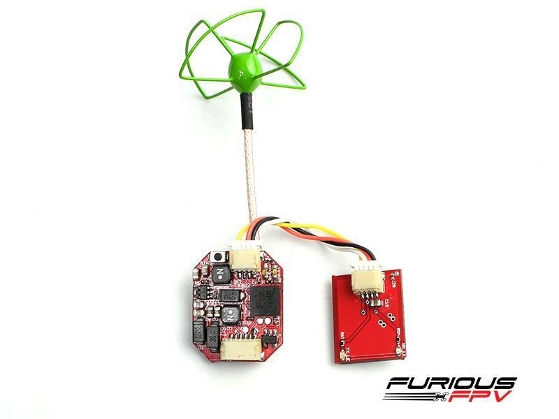 Furious FPV Stealth Bluetooth
