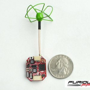 Furious FPV Stealth encombrement