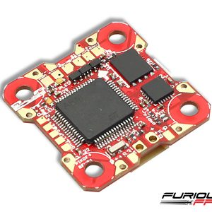 FuriousFPV PIKO F4