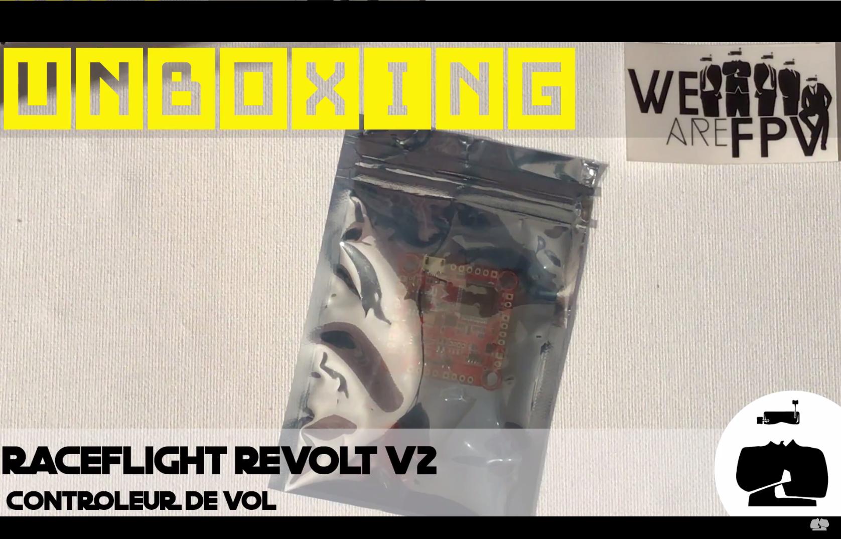 Revolt V2