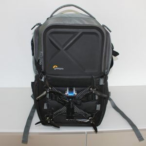 Test Lowepro BP X3 01
