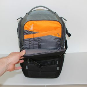 Test Lowepro BP X3 05
