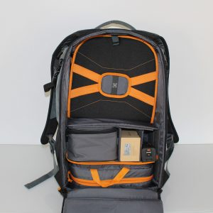 Test Lowepro BP X3 10