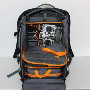 Test Lowepro BP X3 11