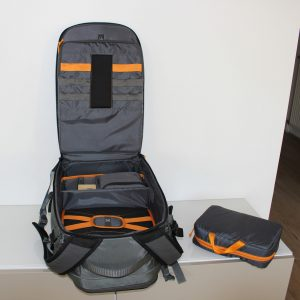 Test Lowepro BP X3 12