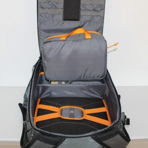Test Lowepro BP X3 13