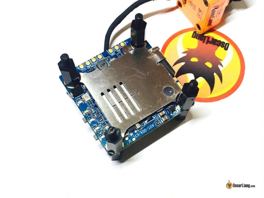 Radiateur RunCam Split V2