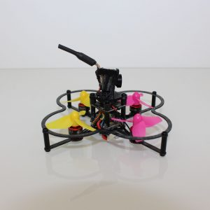Test-Eachine-DustX58-09