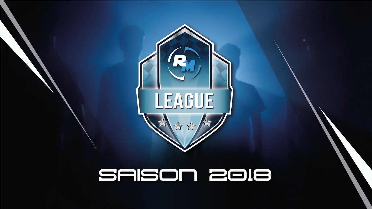logo rotor league 2018