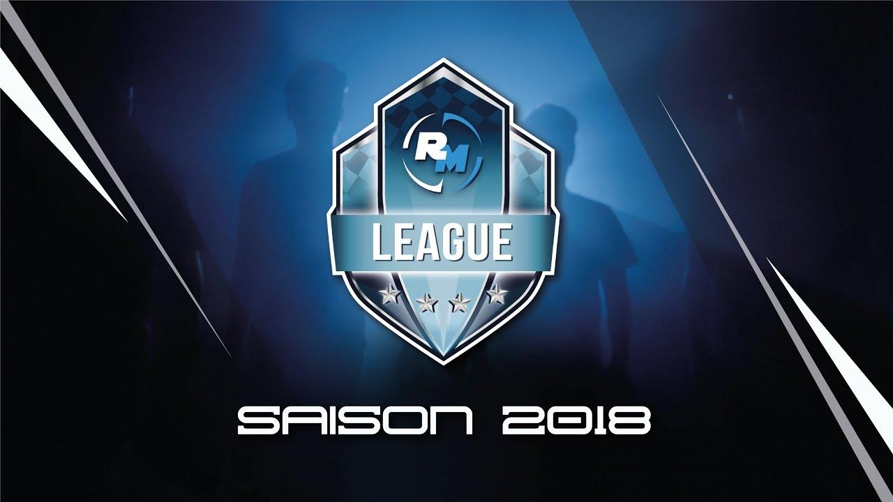 logo rotor league 2018