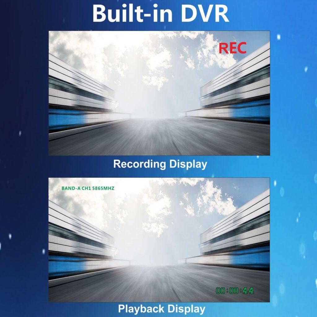 Eachine EV200D DVR