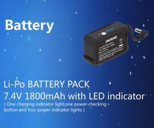 Eachine EV200D battery