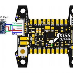 Kiss FC V2 BlackBox