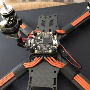 drone condo xt60