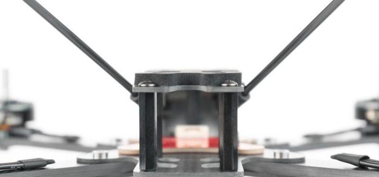 ImpulseRC Reverb 05 - antennas mount