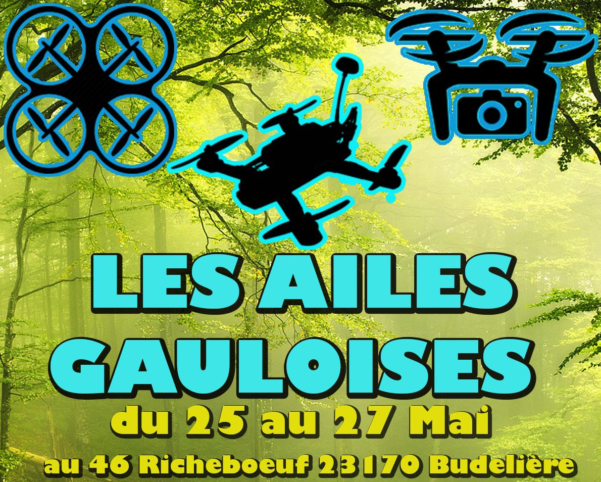 Les Ailes Gauloises Featured
