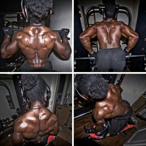 YKS Musculation