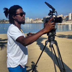 Yann Kibongui réalisateur