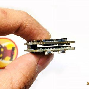 RunCam Split Mini épaisseur