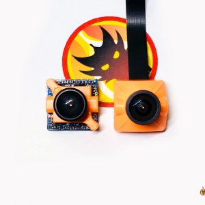 RunCam Split Mini VS RunCam Swift Micro