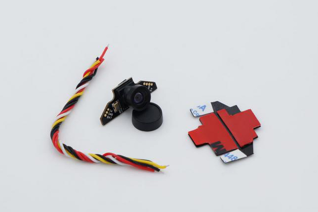 TBS Tiny Camera Bundle