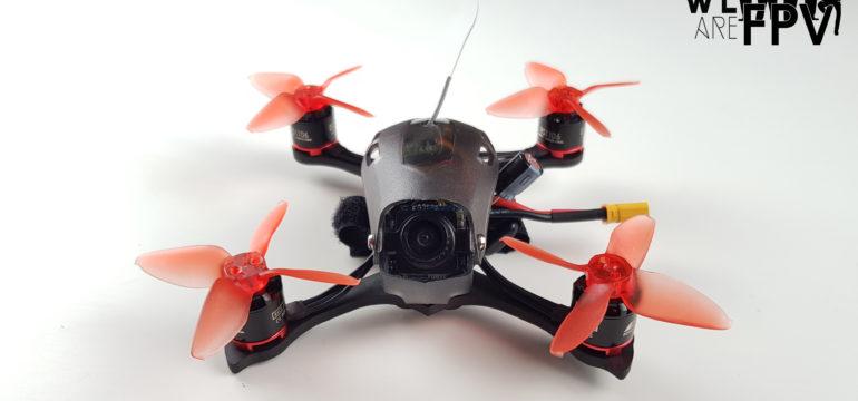 Babyhawk-R caméra