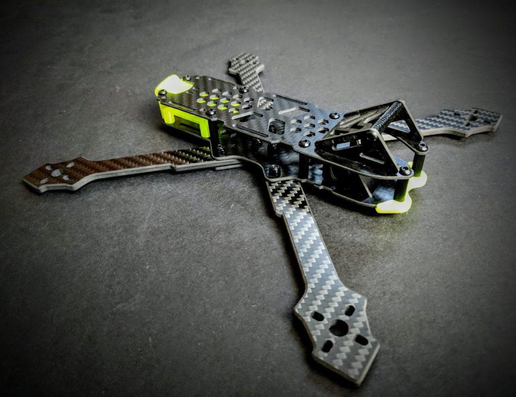 Kinetic AerialVector SE