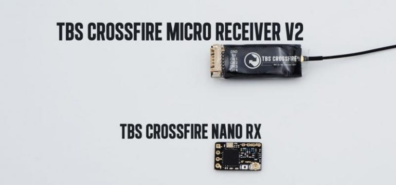 TBS Cross Fire Nano compare