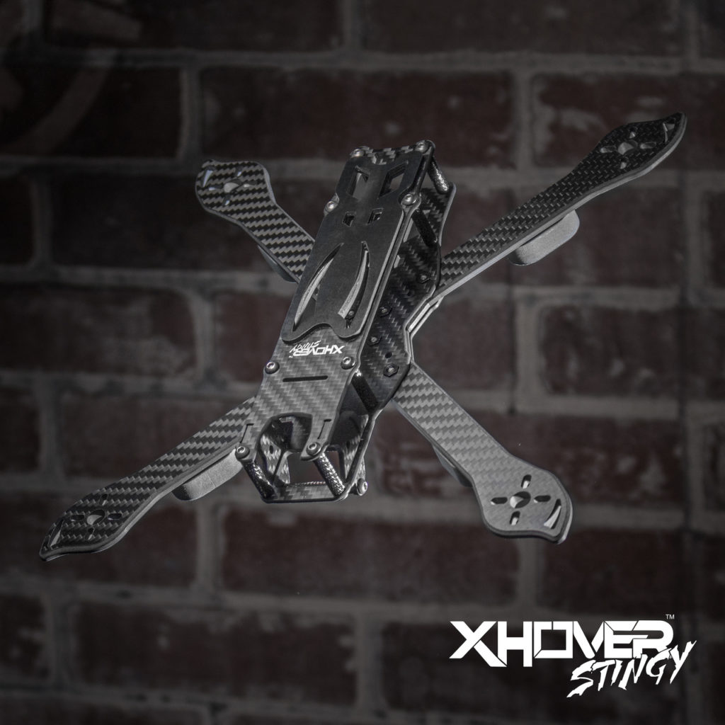 Xhover Stingy