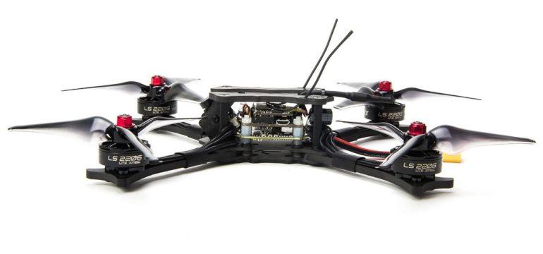 Emax Hawk Profil