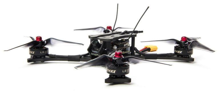 Emax Hawk antenna
