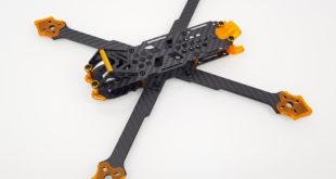 Kinetic Aerial Vector SE 002