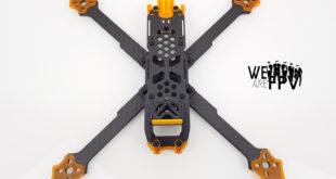 Kinetic Aerial Vector SE 006