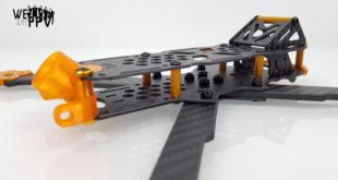 Kinetic Aerial Vector SE 008