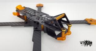 Kinetic Aerial Vector SE 011