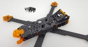 Kinetic Aerial Vector SE 013
