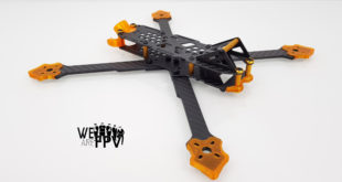 Kinetic Aerial Vector SE 018