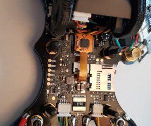 Montage TS215 FC