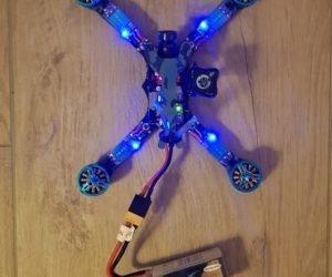 Montage TS215 LED