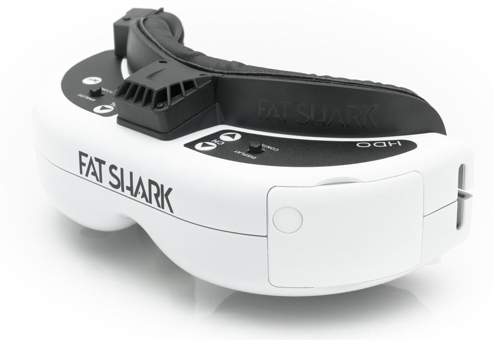 FatShark HD0 module